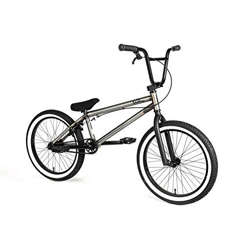 Venom Bikes 20 Inch BMX - Raw*