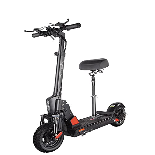 Bogist C1 Pro Patinete Electrico con Asiento, Patinete Electrico Adultos, Velocidad máxima 45 km /...*