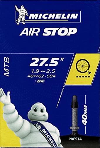 MICHELIN AIRSTOP BUTYL 27.5X1.9/2.5 PV 40MM B4*
