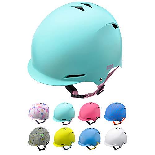 Casco Bicicleta Bebe Helmet Bici Ciclismo para Niño - Cascos para Infantil Bici Helmet para...*