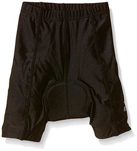 Rogelli - Culotte Infantil, Talla DE: 116, Color Negro