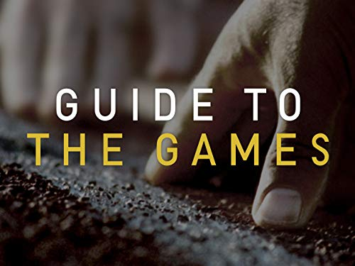 Guide To The Games Season 1