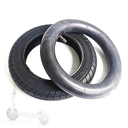 Neumáticos de scooter eléctrico, 10x2.0 54-156 Neumáticos antideslizantes resistentes al...*