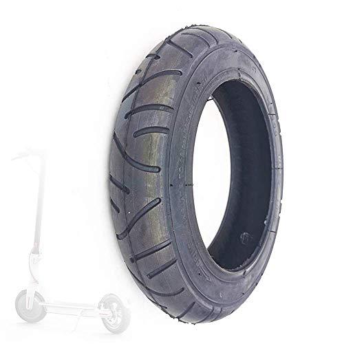 WYDM Neumáticos de Scooter eléctrico, 10X2.0 50-156 Neumáticos Antideslizantes, compatibles con...*