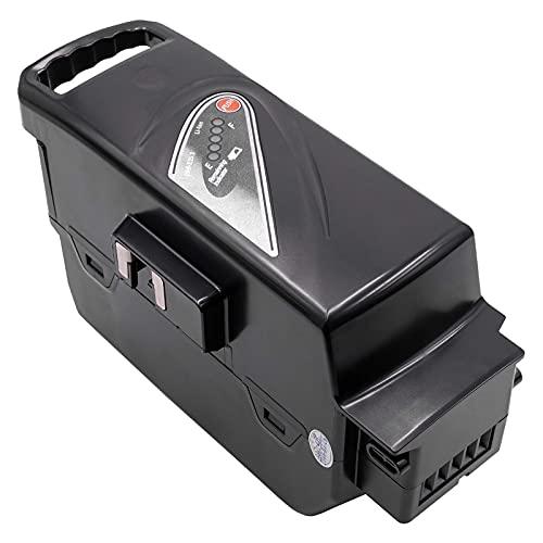 Sinbide Ebike Batería Compatible con Flyer C-Serie T-Serie L-Serie S-Serie X-Serie 25.2V/26V...*