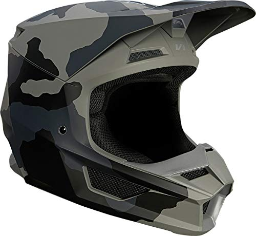 Fox V1 Trev Helmet Camo M