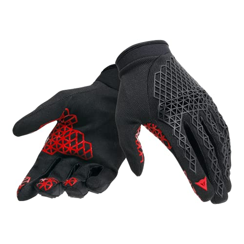 Dainese Tactic Ext 3819272 Guantes, Unisex - Adulto, Negro, L*