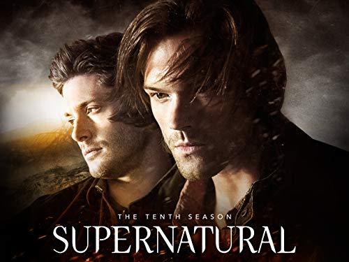 Supernatural - Season 10*