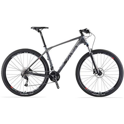 SAVADECK DECK2.0 Bicicleta de montaña de Carbono 26 '' / 27.5