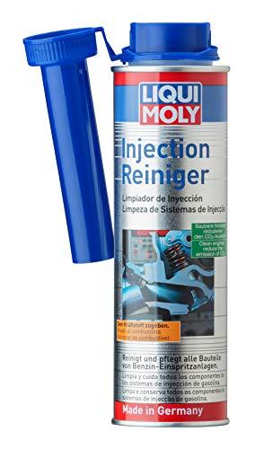 Liqui Moly 2522 - Limpiador de inyección, 300 ml*