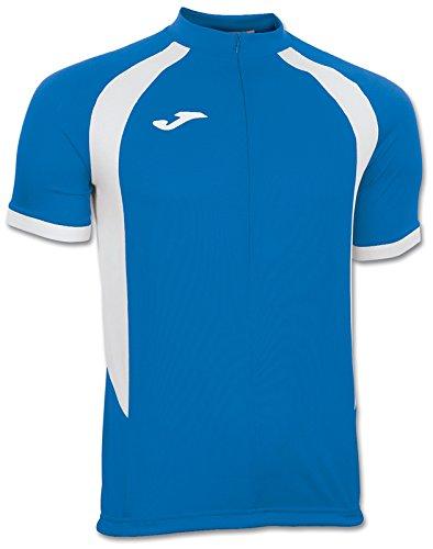 Joma Giro Camiseta, Hombres, Royal-700, XS