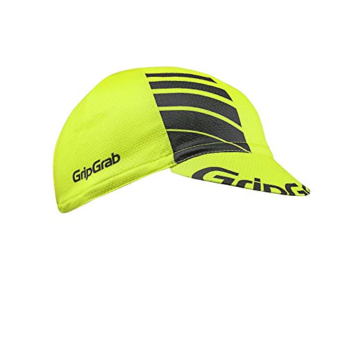 GripGrab Lightweight Summer Cycling Cap UV-Protection Under-Helmet Mesh Hat Highly Breathable 8...*