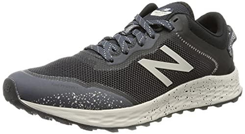 New Balance Zapatillas de Running para Hombre, MTARISCK_42,5, Color Gris, Talla 42,5 EU