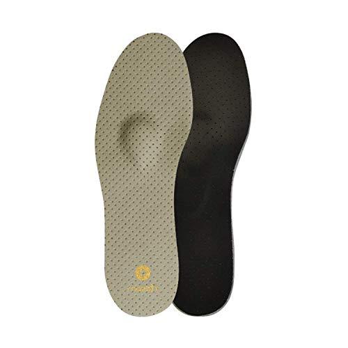 Plantillas ortopédicas con soporte para el arco metatarsiano Absorción de impactos Cojín metatarsiano flexible para el calzado diario y deportivo Hombre y Mujer 39