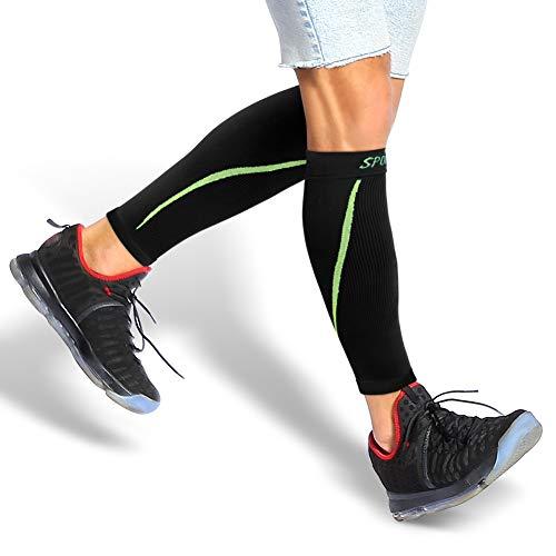 Medias de Compresión Running, Calcetines de Compresión para Hombre y Mujer, 20 mmHg-25 mmHg, Aumentar la Circulación Sanguínea, Mejorar el Rendimiento