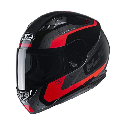 HJC CS-15 Helmet, Hombre, MC1, XL*