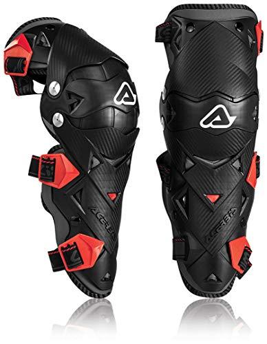 ACERBIS Protectores de rodilla con bisagras impacto Evo*