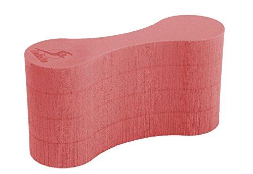 Leisis 0101001 Boya de natación, Rojo, 28 x 8 x 12 cm