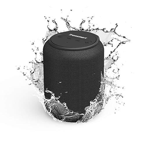 Tronsmart T6 Mini Altavoces Bluetooth 15W, 24 Horas de Reproducción, Sonido Stereo 360°, IPX6...*