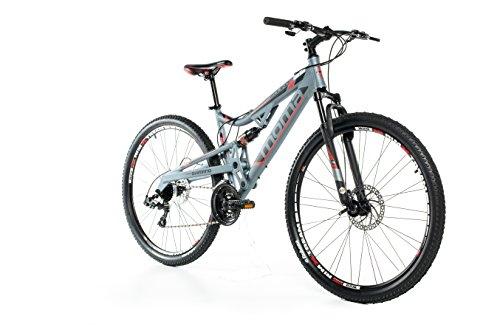 Moma bikes, Bicicletta Mountainbike 29