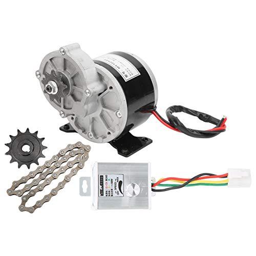 VGEBY Kit de conversi¨®n el¨¦ctrica, 12V 250W DC Motor el¨¦ctrico Controlador de Velocidad...*