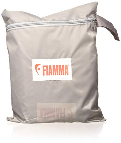 Fiamma 136/550 - Funda para bicicleta (para 2 y 3 bicicletas)- descontinuado por el fabricante