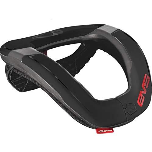 EVS Race Collar R4 Black OS