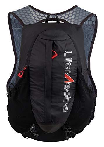 Ultraspire Legacy - Chaleco de hidratación de hasta 5 litros de Capacidad, versátil y Resistente...*