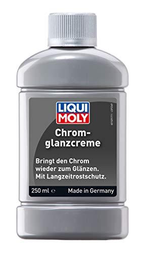 Liqui Moly 1529 Crema de Cuidado del Cromo, 250 ml