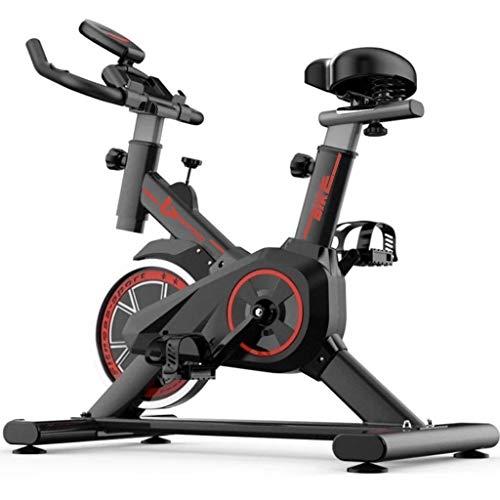 Bicicletas estáticas spinning Máquina De Correr Elíptica Pérdida De Peso Del Hogar Negro Paso A...*
