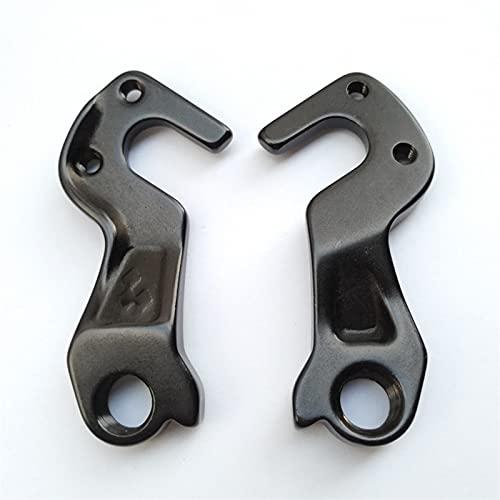 MAIOPA Duradera 2 PCS Bicycle Dreailleur Extender Gear Hanger para Cubo AKA 149 Largo Atención 2015...*
