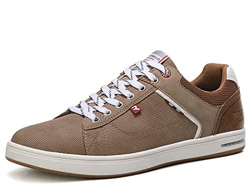 ARRIGO BELLO Zapatos Hombre Vestir Casual Zapatillas Deportivas Running Sneakers Corriendo...*