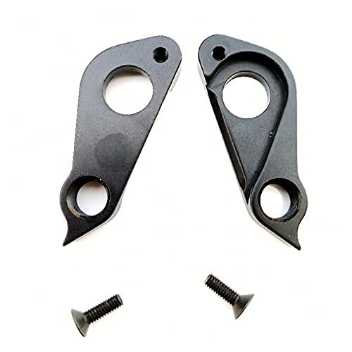ZZHH 5pcs Bicycle Mech Dropout Fit for Focus # KD325914012 Vice Sam2 Black Bosque Jam2 Negrita SL...*