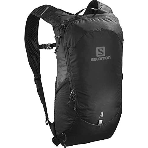 Salomon Trailblazer 20 Capacidad 20L Hombre Mujer Mochila Trail Running Senderismo Esquí Snowboard