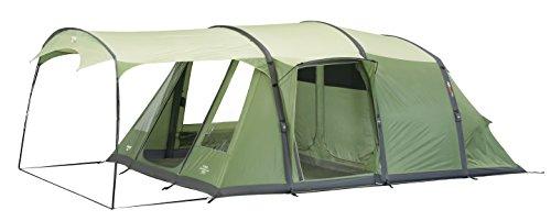 Vango Airbeam Odyssey Air Inflatable Tent, Unisex Adulto, Epsom Green, Talla Única*
