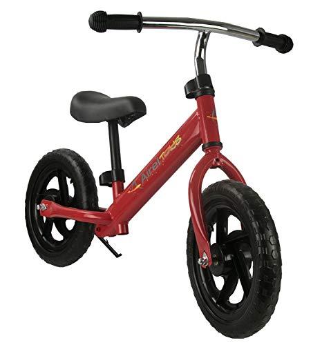Bicicleta Equilibrio para Niños   Bicicleta Sin Pedales   Manillar y Asiento Regulables   Bicicleta Sin Pedales Infantil   De 3 a 5 años