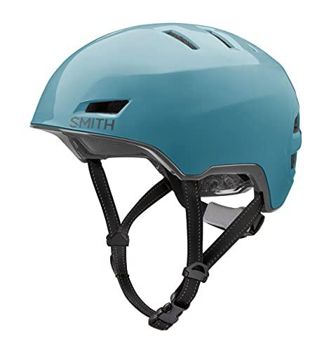 Smith Express MIPS Casco de Bicicleta, Unisex Adulto, Azul, Turquía, Medium