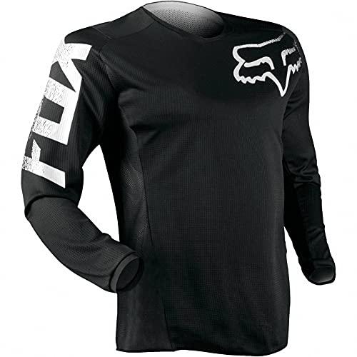 AGLT Maillot de Ciclismo Hombres, Ropa de Descenso Manga Corta/Larga MTB Jersey Moto Cross Enduro...*