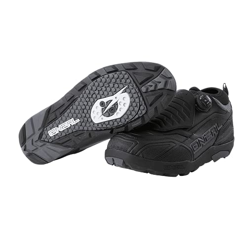 O'NEAL | Zapatos de Ciclismo | Mountainbike MTB DH FR Downhill Freeride | Impermeables,...*
