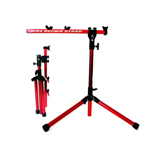 Soporte Para Reparación De Bicicletas Soporte De Reparación De Bicicletas (Max 45 Kg) Inicio...*