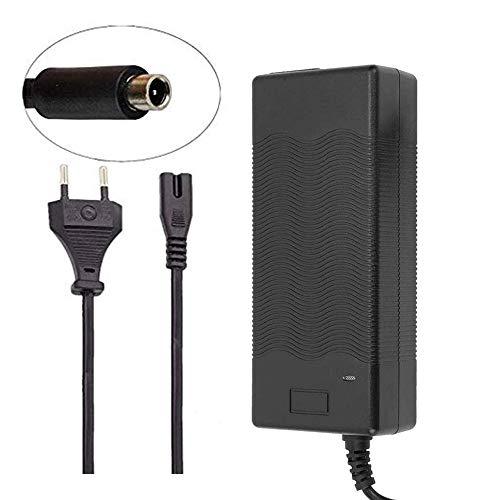 smallrun Cargador de batería Patinete Compatible Xiaomi M365 eléctrico 42V-2000mA reemplazo para...*