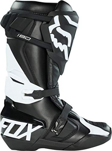 Fox Boots 180 Black*