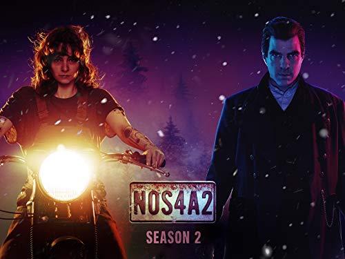NOS4A2 - Season 2*