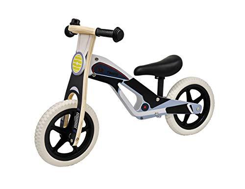 Babify Balance Bike - Bicicleta de Equilibrio sin Pedales con Timbre