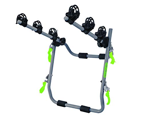 GO BIKER Gobiker Portabicicletas de portón Trasero Easy V3 MAX*