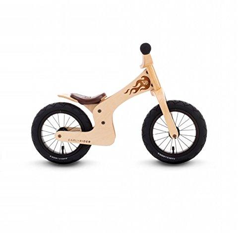 EARLY RIDER - Bici sin Pedales Lite Madera, Desde 18 Meses hasta 3,5 años*