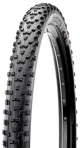 MSC Bikes Forekaster Exo KV Neumático, Negro, 29 x 2.35*