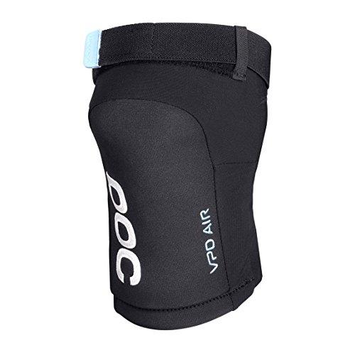 POC Joint VPD Air - Protector de rodillas, Negro (Uranium Black), M