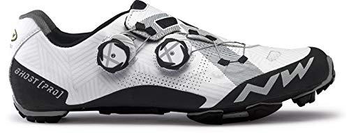NORTHWAVE Sapatos Btt NW Ghost Pro, Zapatillas Unisex Adulto, Multicolor, 42 EU
