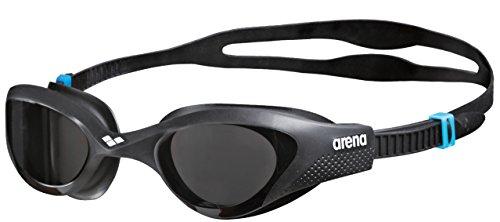 Arena The One Gafas de Natación, Unisex Adulto, Gris (Clear/Grey/White), talla única*